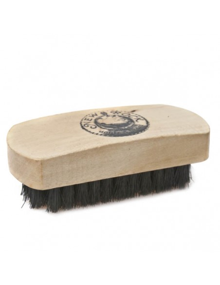 M.SHOEBRUSH-S1 NEW ROCK SHOE BRUSH 9CM