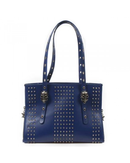 M.BAG043-S2 ANTIK AZUL
