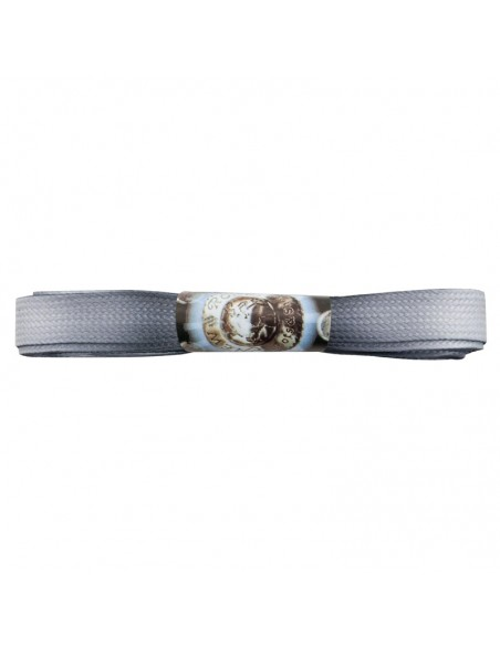 FASHION SHOE LACES TEXTIL GRAY 180cm