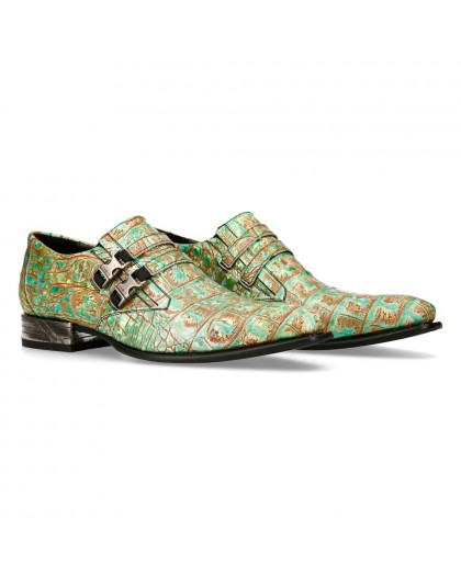 M.NW2288-S61 COCO HOLO VERDE