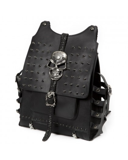 M.BACKBAG05-S1 ROADSTAR NEGRO