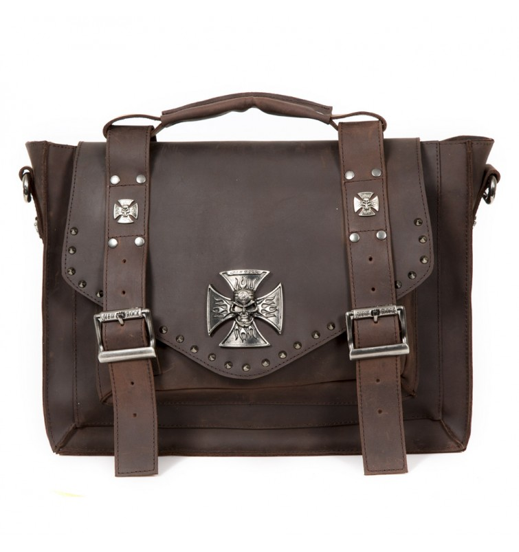 M.BAG033-S2 GALIA MARRON