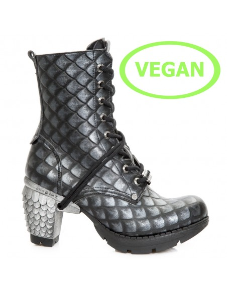 M.TR001X-VS18 VEGAN DRAGON ACERO