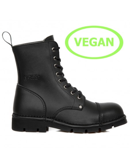 M.NEWMILI083-VS1 VEGAN NEGRO