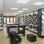 New Rock Madrid Store
