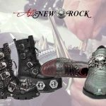 New Rock New Arrivals : The style dont stop in Janury 2018