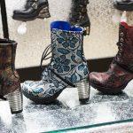 Botines para mujer New Rock: ¡¡ Elige tú estilo !!