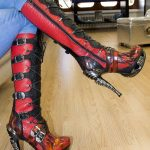 Customizador All New RocK. Personaliza tus botas New Rock